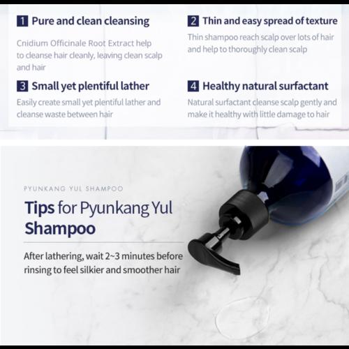 Pyunkang Yul Shampoo
