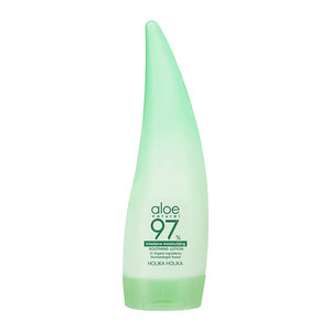 Holika Holika Aloe 97% Soothing Lotion