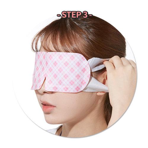 A'pieu Steam Eye Mask