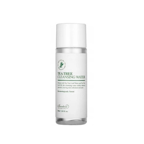 Benton Tea Tree Cleansing Water 30ml