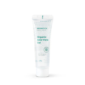 Aromatica Organic Aloe Vera Gel 50ml
