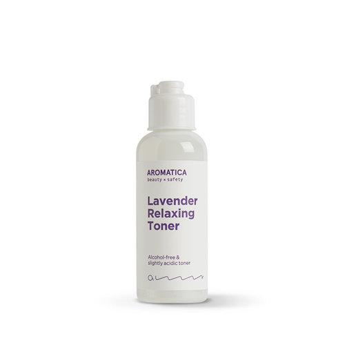Aromatica Lavender Relaxing Toner 50ml