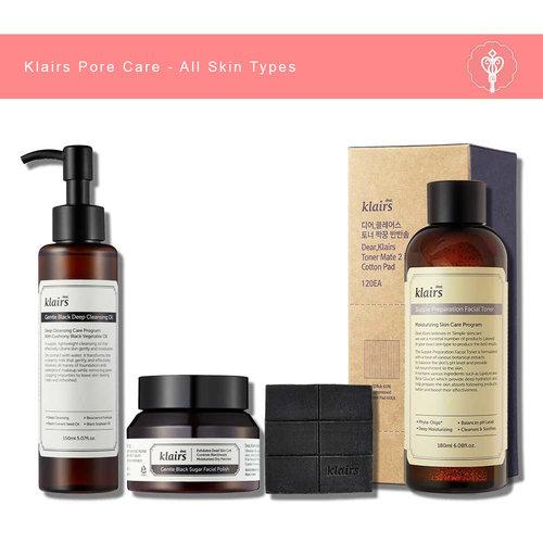 Klairs Pore Care Box