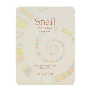 It's Skin Snail Moisture Sheet mask