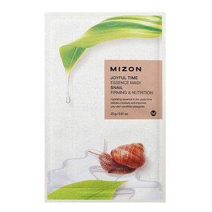 Mizon Joyful Time Snail Essence Mask