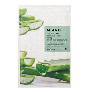 Mizon Joyful Time Aloe Essence Mask