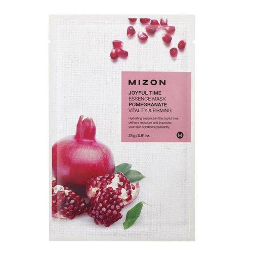 Mizon Joyful Time Pomegranate Essence Mask