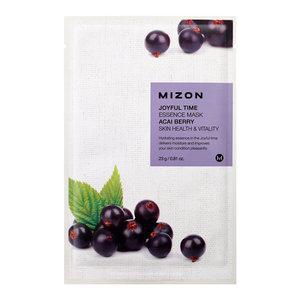 Mizon Joyful Time Acai Berry Essence Mask
