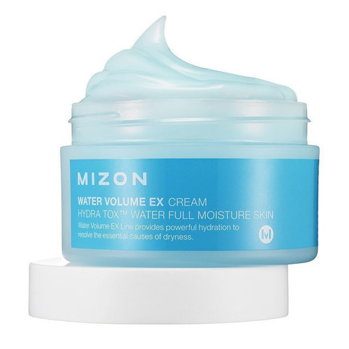 Mizon Water Volume Ex Cream