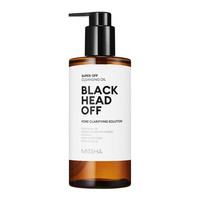 Super Off Cleansing Oil Blackhead Off