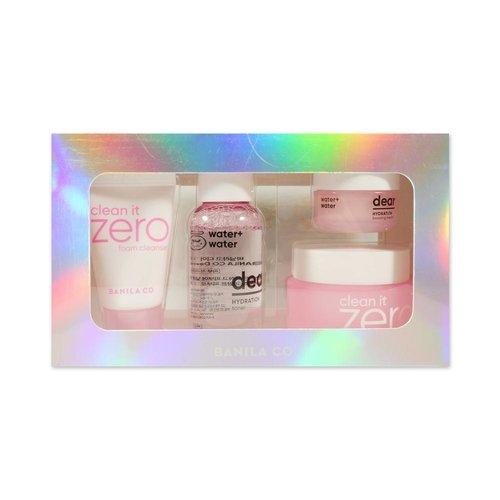Banila Co Skin Care Starter Kit