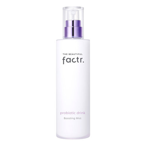 The Beautiful Factr. Probio Drink Boosting Mist