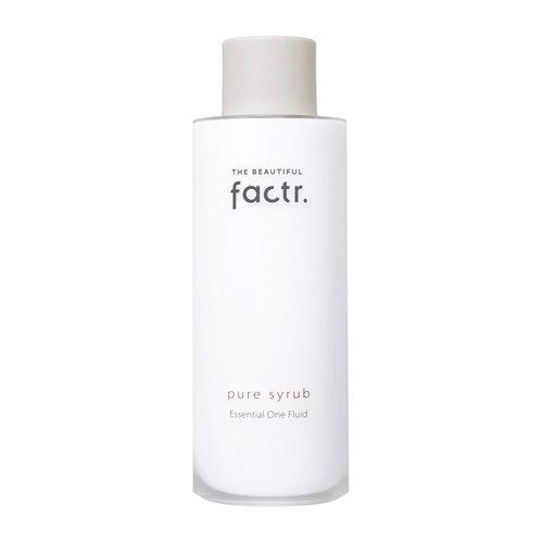The Beautiful Factr. Pure Syrub Essential Fluid