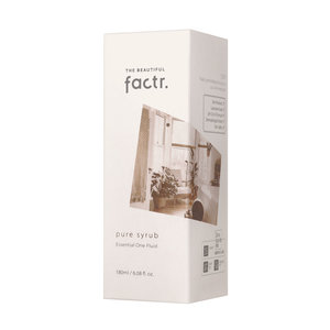 The Beautiful Factr. Pure Syrub Essential Fluid