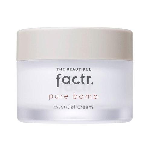 The Beautiful Factr. Pure Bomb Essential Cream