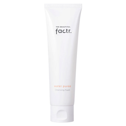 The Beautiful Factr. Water Puree Cleansing Foam