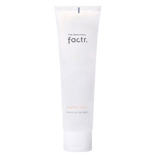 The Beautiful Factr. Water Jam Cleansing Gel Balm