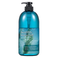 Healthy Seaweed Shower Gel