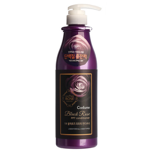 Welcos Kwailnara Confume Black Rose Conditioner