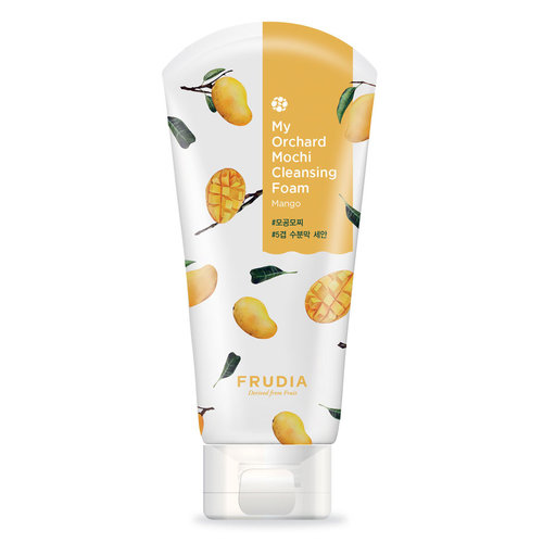 Frudia My Orchard Mochi Cleansing Foam Mango
