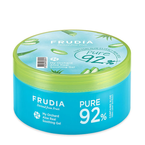 Frudia My Orchard Aloe Real Soothing Gel