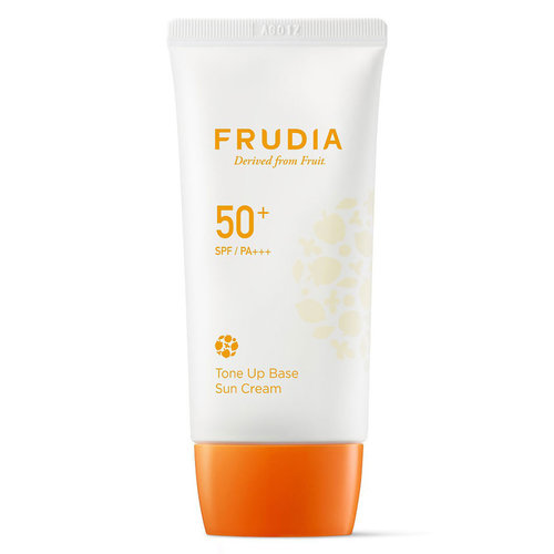 Frudia Tone Up Base Sun Cream