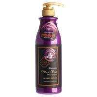 Confume Black Rose Shampoo