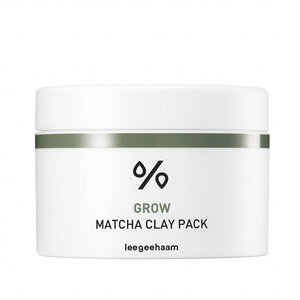 Dr.Ceuracle Grow Matcha Clay Pack