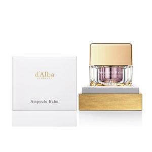 d'Alba Ampoule Balm White truffle Whitening Cream