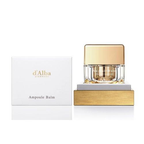 d'Alba Ampoule Balm White truffle Anti Wrinkle Cream