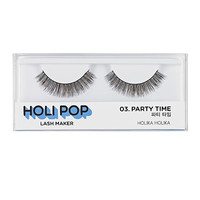 Holi Pop Lash Maker