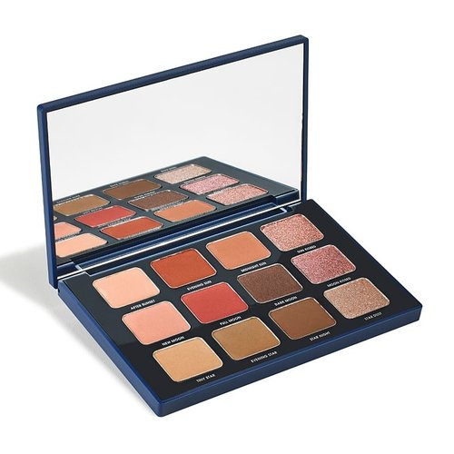 Holika Holika Star Luster Piece Matching Shadow Palette 02 Amazing Night