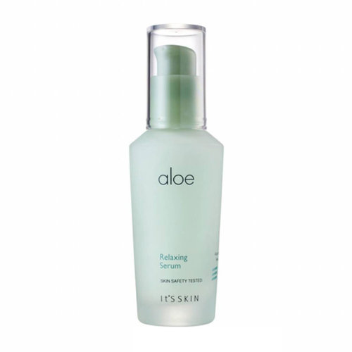 It's Skin Aloe Relaxing Serum