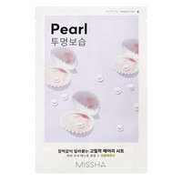 Airy Fit Sheet Mask Pearl