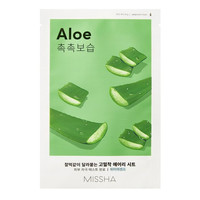 Airy Fit Sheet Mask Aloe