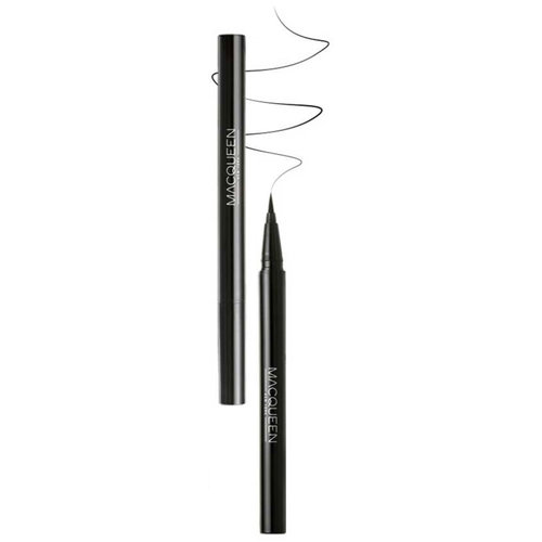 MACQUEEN Waterproof Pen Eyeliner