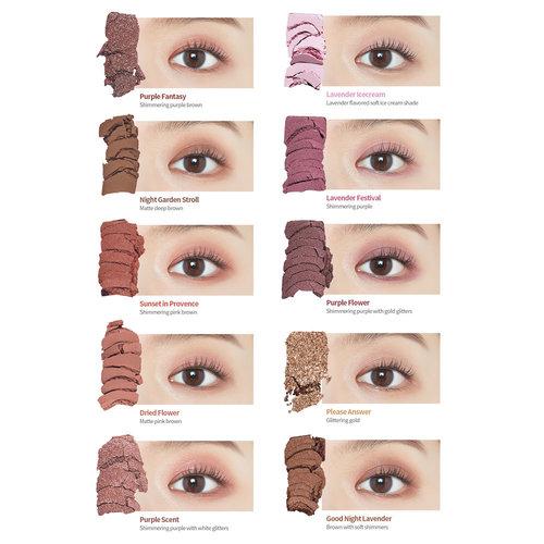 Etude House Play Color Eyes (Lavender Land)