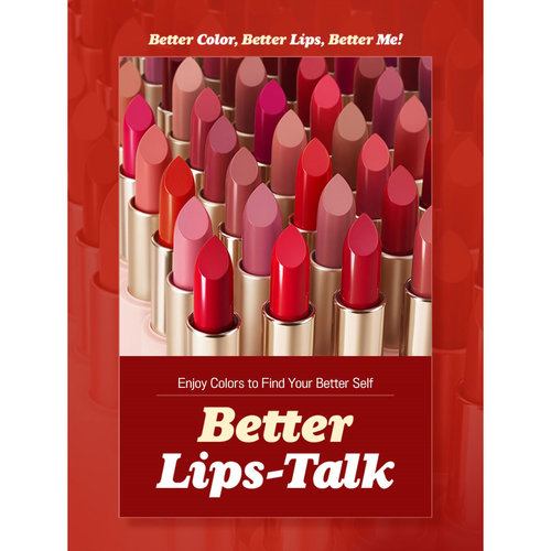 Etude House Better Lips-Talk VELVET
