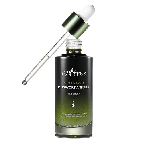 Isntree Spot Saver Mugwort Ampoule