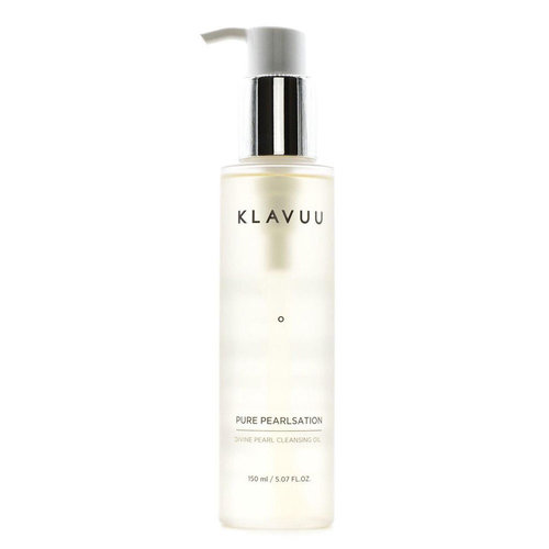 Klavuu Pure Pearlsation Divine Pearl Cleansing Oil