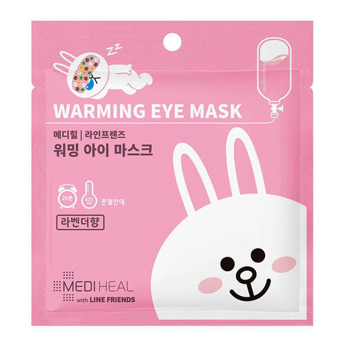 Mediheal Warming Eye Mask