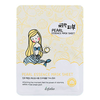 Pearl Essence Sheet Mask