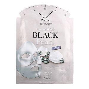 Esfolio Hydrogel Black Pearl Mask