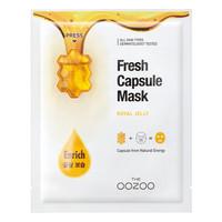 Royal Jelly  Fresh Capsule Mask