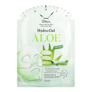Esfolio Hydrogel Aloe Mask