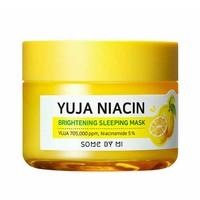 Yuja Niacin Brightening Sleeping Mask