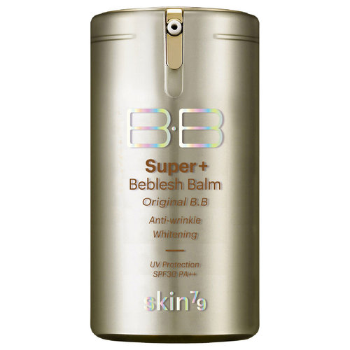 Skin79 Super + Beblesh Balm SPF30 PA++ Gold