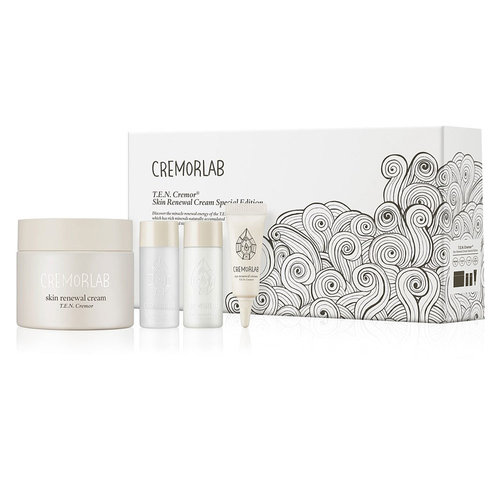 Cremorlab T.E.N. Cremor Skin Renewal Cream Special Edition