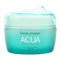 Super Aqua Max Fresh Combination Cream