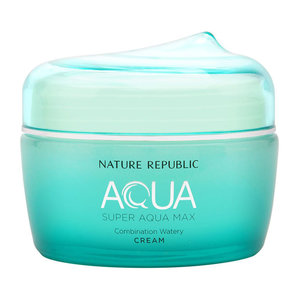Nature Republic Super Aqua Max Fresh Combination Cream